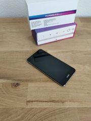Huawei P10 lite Midnight Black