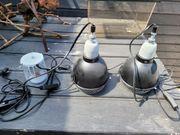 2x Jbl 100W UV Lampe
