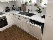 Küche mit Geräten 2 jahr