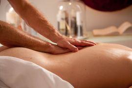 Sinnliche massagen münchen