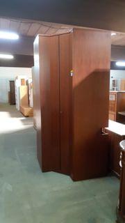 Kleiderschrank Ecke 240x100x60 - HH17041