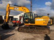 JCB JS220LC 2015