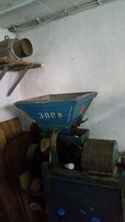 Getreide Schrotmühle kann verkleiner bis