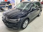 VW TIGUAN HIGHLINE 4 MOTION
