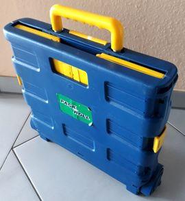Bild 4 - fahrbare Klappbox Pack und Roll - Nürnberg Rechenberg