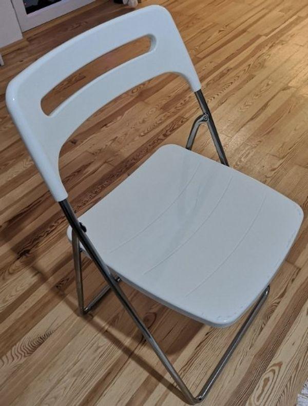 IKEA Klappstuhl bzw Stuhl