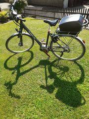 E-Bike Staiger Sinus BC55