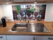 Küche in top Zustand