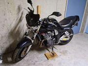 Verkaufe Suzuki Bandit 1200