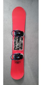 Snowboard Nitro 165cm Magnum mit