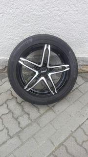 Alutec LM Felgen Continental Sport