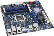 Intel Desktop Board DH67GD - Motherboard