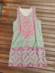 Leichtes Sommerkleid Gr 40 neu