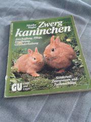 Buch Zwergkaninchen