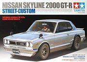 Tamiya Nissan Skyline 2000 GT-R