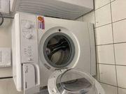 Gebrauchte Beko-Waschmaschine zu verkaufen
