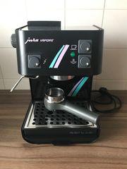 Jura Espresso Vapore Siebträgermaschine