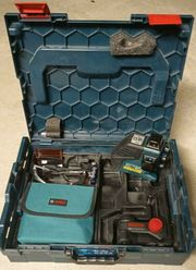 Bosch GLL 3-80 P in