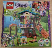 Lego Friends Mia s Baumhaus