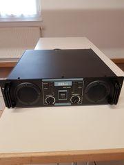 DRALL AMP 2000 OMNITRONIC DX -