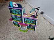 Lego Friends - Krankenhaus