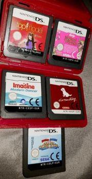 5 Nintendo 3Ds Spiele