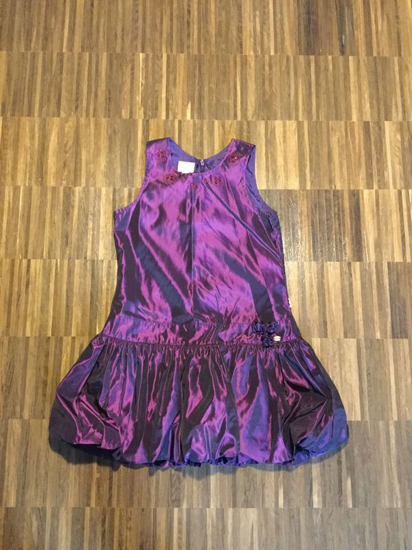 Pezzo Doro Kleid Größe 134 -