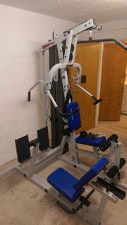 Trainingsgerät Fitness - Fa Proteus