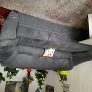 3-Sitzer Couch gut erhalten