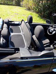 Windschott klappbar für MINI Cabrio