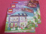 LEGO Friends 41015 Yacht und