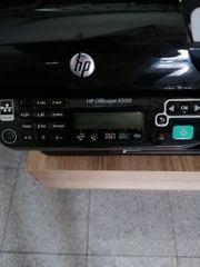 HP Officejet 4500 Drucker