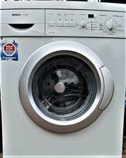 BOSCH Waschmaschine Frontlader Modell WFO