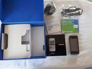 Nokia 5230 - Schwarz Ohne Simlock