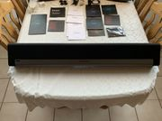 Sonos Komplettsystem Bridge Playbar 2xPlay5