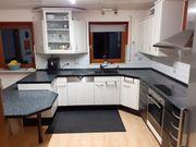 Guterhaltene Küchenmöbel