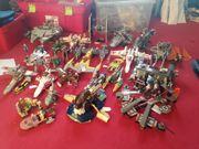 Lego Star Wars 2 verschiedene