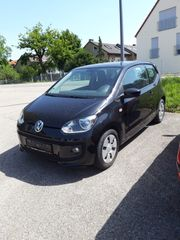 VW Up Blue Motion