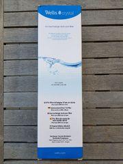 Wasserenthärter Pure Stream Ionenaustauscher