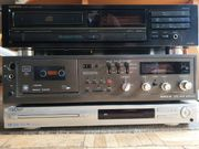 Sharp Home Cinema HT-CN410DV - DVD-Player