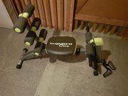 Wonder Care Fitnessgerät