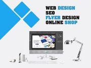 Webdesign 399 EUR - SEO 199