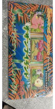 Pokemon TCG Tropical Island Jungle