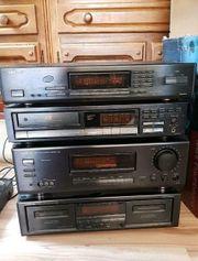 Onkyo Geräte Stereoanlage