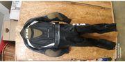 Motorrad Lederkombi gr 52