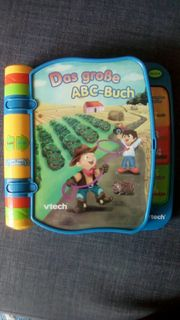 VTech Buch
