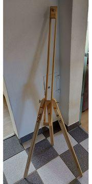 Stafflei Holz Künstler von ARTINA