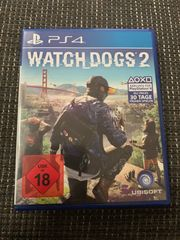 Watch Dogs 2 PS4 PlayStation