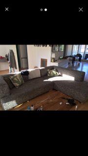 ausziehbare Couch