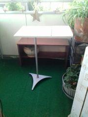 Tisch Beistelltisch Balkontisch